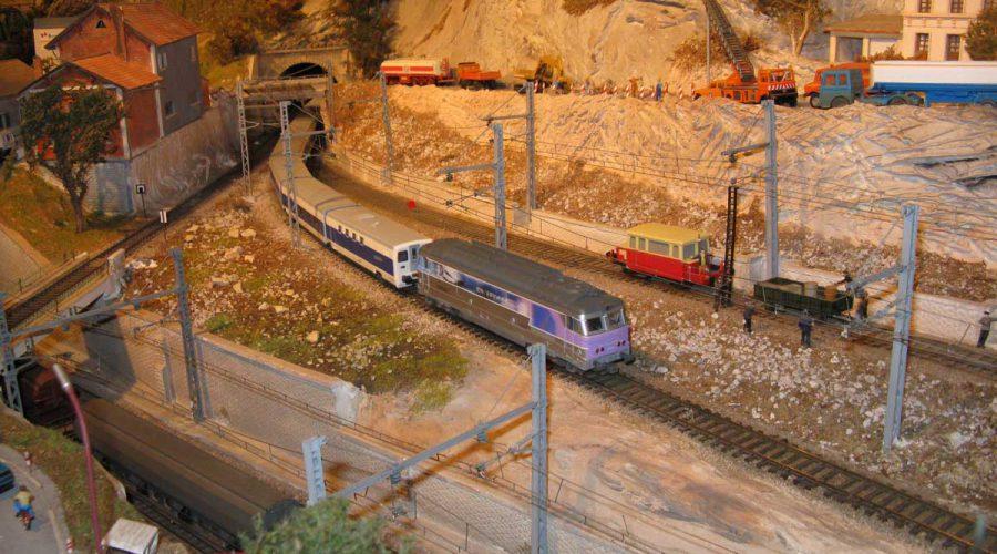 maquette reve magie rail tarascon ariege